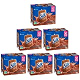 Silk Chocolate Soymilk, 8 Ounce, 6 Count (Pack of 6)