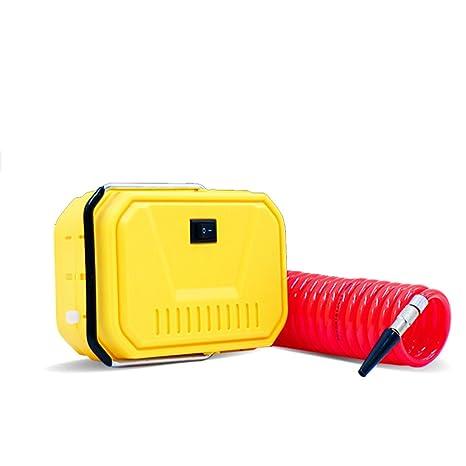 LIYUAN Relleno Airbag inflador bomba de aire eléctrica 220 V Airbag inflador bomba de aire inflador