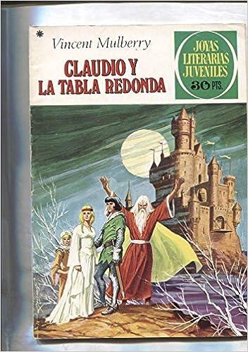 Joyas Literarias Juveniles numero 054: claudio y la tabla ...