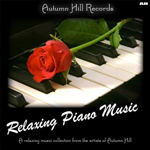 relaxing piano music