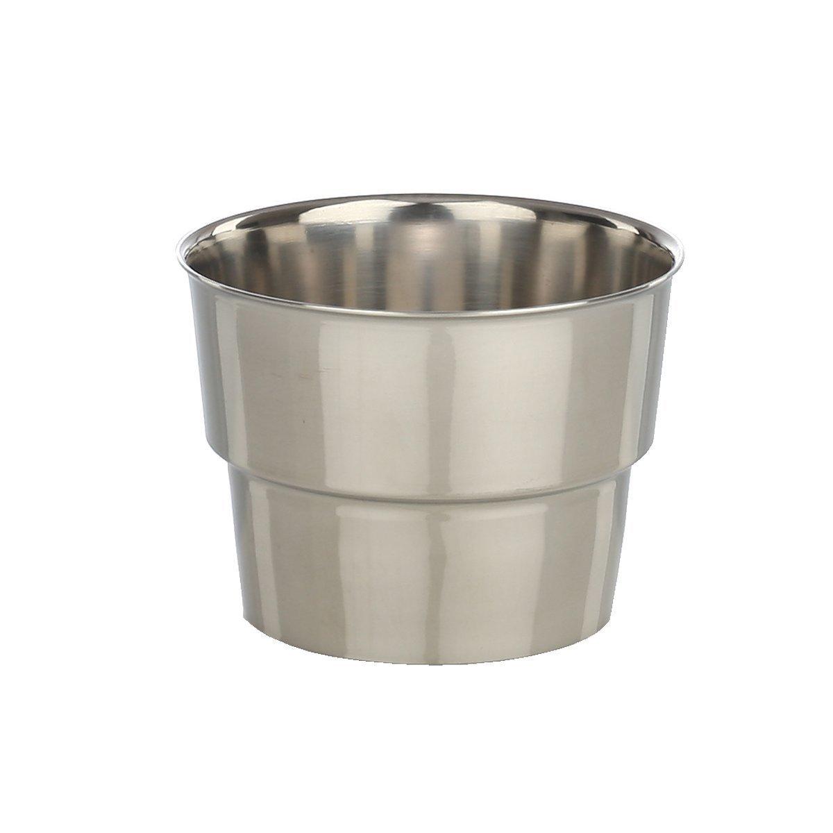 Libertyware Stainless Steel Milkshake Collar (04-0478) Category: Bar Shakers