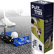 Ogato Putt Trax, Aluminium Putting gate Practice Tool. Improves Alignment, Putter Path and Trains You to Keep