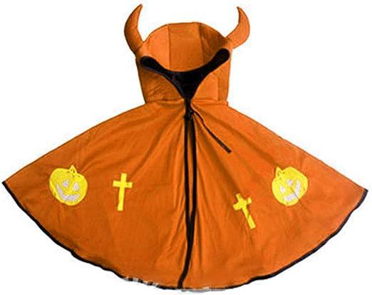 CDKJ: 1 Pieza para Disfraz de Halloween o Trigo de Halloween, para ...