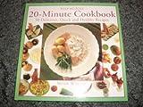 Twenty Minute Cookbook, Steven Wheeler, 0831780541