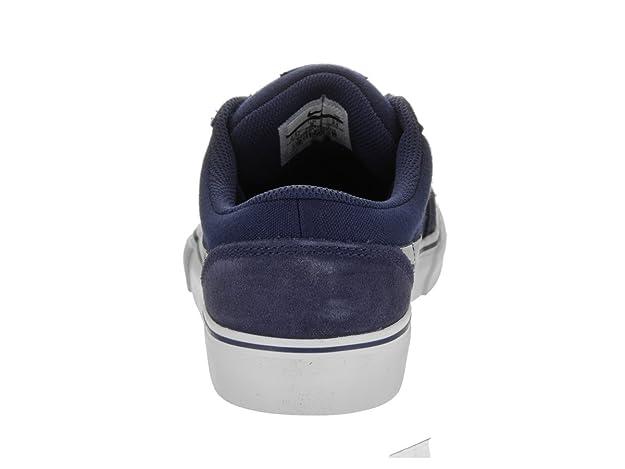 517fc4a3c8 Amazon.com | Nike Kids Satire II (GS) Binary Blue/Wolf Grey Skate Shoe 7  Kids US | Skateboarding