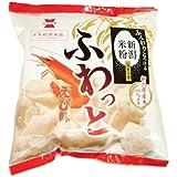 岩塚製菓 ふわっとやわらかえび 【3袋セット】