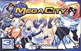 capa de Mega City