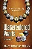 Watercolored Pearls