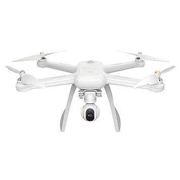 Goolsky Mi original XIAOMI aviones no tripulados con la cámara 4K ...