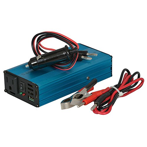Arndt Pwri18012s Vp Pure Sine Wave Power Inverter With Cables  180 W  6 7 16  L X 3 3 16  W X 1 9 16  H  3 19  Width  6 44  Length