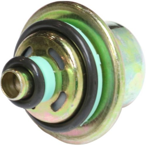 Lefts 94-97 Straight Nipple Orientation Fuel Pressure Regulator compatible with New Yorker 90-96