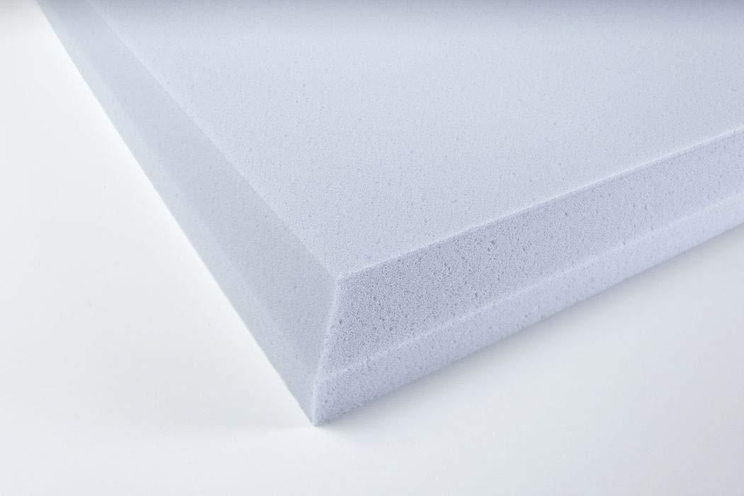 Schalldämmung Basotect® decor 5 cm - Hellgrau 120x60x5 cm 0, 72m² 72m² Eurokustik