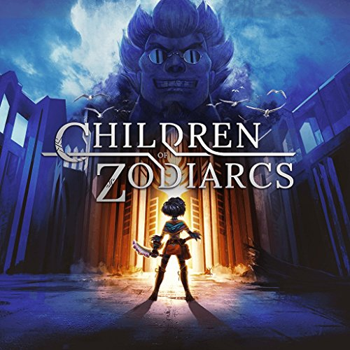 Children of Zodiarcs - PS4 [Digital Code] by Square Enix