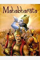 Mahabharata: Indian Epic Hardcover