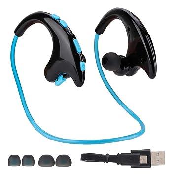 Q10 IPX3 Auriculares Bluetooth Impermeables Audífonos Deportivos ...