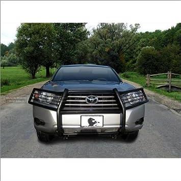 Skid Placa De Acero Inoxidable Parachoques Delantero Land Rover Freelander 2 2011 Accesorios