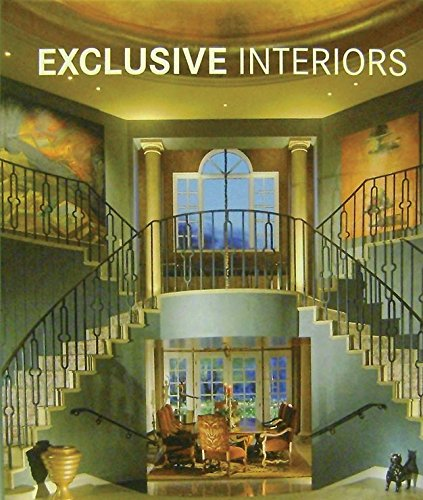 Descargar Libro Exclusive Interiors Aa.vv.