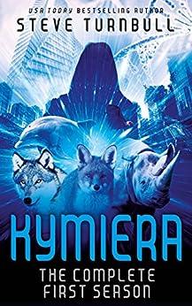KYMIERA (Season Book 1) by [Turnbull, Steve]