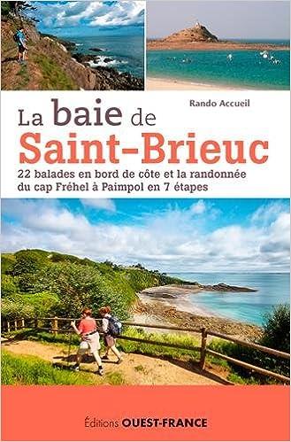 Livre gratuits en ligne La baie de Saint-Brieuc - 22 balades pdf