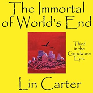 The Immortal of World's End Audiobook