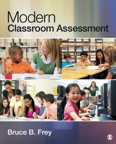 1452203490 - Modern Classroom Assessment