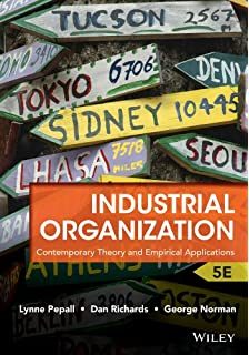 Industrial organization markets and strategies paul belleflamme industrial organization contemporary theory and empirical applications fandeluxe Image collections