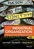 img - for Industrial Organization: Contemporary Theory and Empirical Applications book / textbook / text book