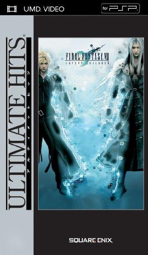 Final Fantasy VII Advent Children (Ultimate Hits) (Umd for Psp) [Japan ()