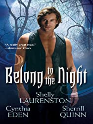 Belong To The Night (English Edition)
