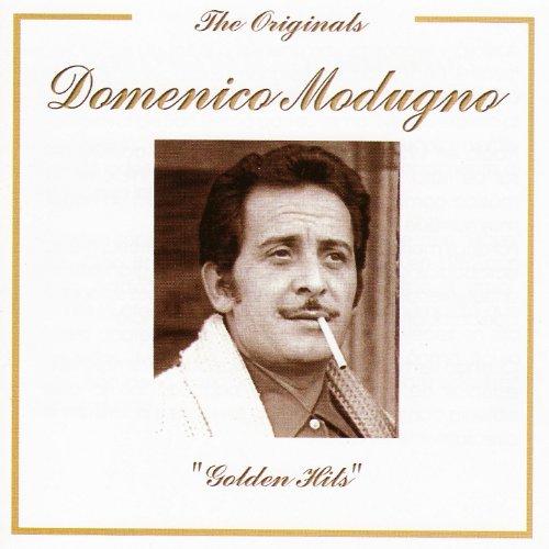 Domenico Modugno - Volare (Nel Blu Dipinto Di Blu)