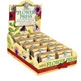 House of Marbles Mini Flower Press by House of Marbles