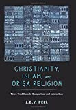 Christianity, Islam, and Orisa-Religion: Three Traditions in Comparison and Interaction (The Anthropology of Christianity)