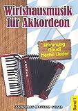 Geiger Wirtshausmusik für Akkordeon 1