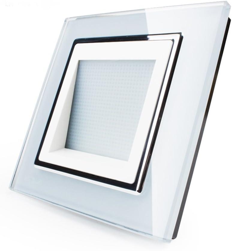Iluminación para Escaleras, lámpara de pared, Foco para el suelo, empotrable VL-W291JD-11: Amazon.es: Iluminación