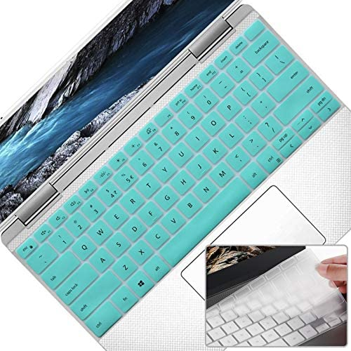 [2Pack] Lapogy Silicone Keyboard Cover Skin Compatible...