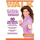 Leslie Sansone: Mix & Match Walk Blasters