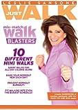 Ls: Mix & Match Walk Blasters