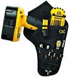 CLC Custom Leathercraft 5023 Deluxe Cordless Poly