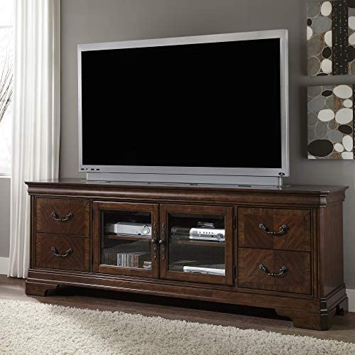 Liberty Furniture Industries Alexandria Entertainment TV Stand
