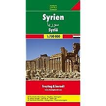 SYRIE - SYRIA