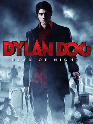 Dylan Dog: Numb Of Night