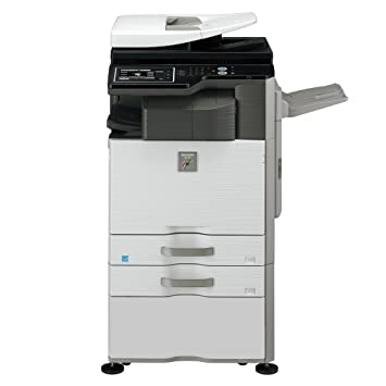 Amazon.com: Sharp mx-3115 N Color Copiadora Impresora ...