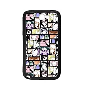 Bleach Personalized Custom For HTC One M7 Case Cover