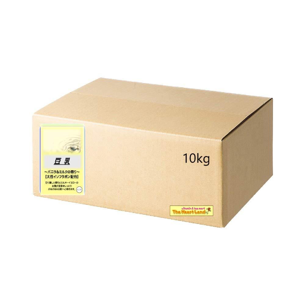 アサヒ入浴剤 浴用入浴化粧品 豆乳 10kg B07T8SYPF7