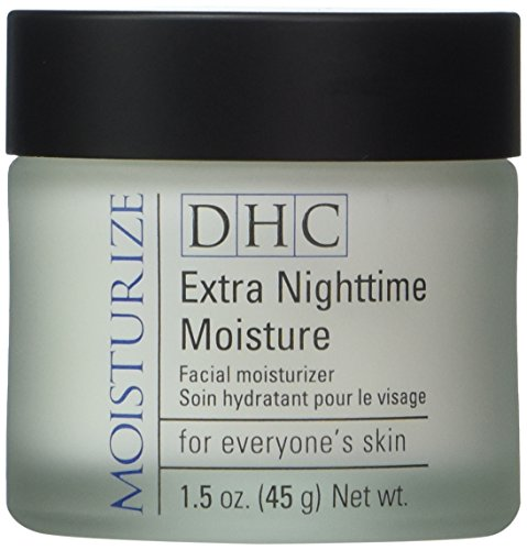 Buy nighttime moisturizers