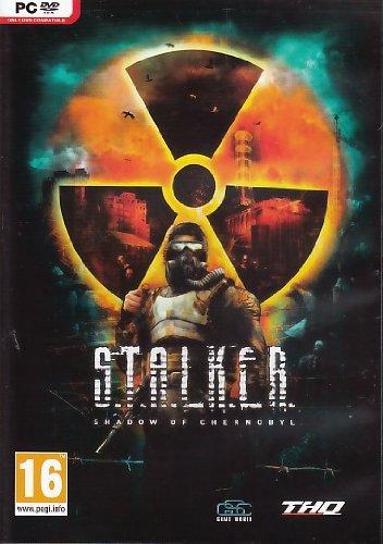 STALKER: Shadow of Chernobyl (PC) (import version)