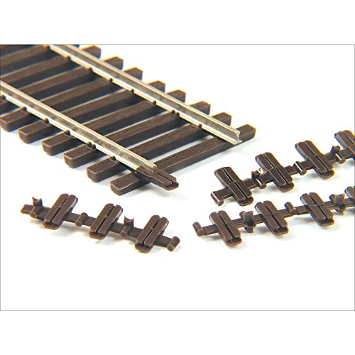 (Insulated Rail Joiners for Code 70 Rail, (pkg of 12))