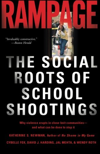 Rampage  The Social Roots Of School Shootings