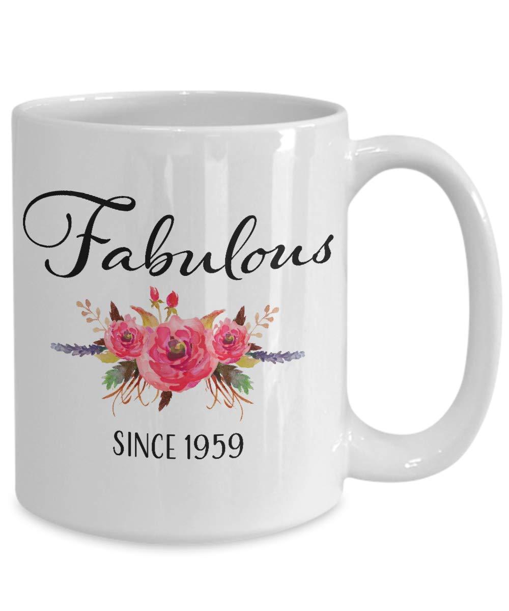 Amazon.com: 60 cumpleaños regalo para mujeres – regalo para ...