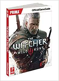 Guía Oficial. The Witcher 3 Wild Hunt (castellano): Amazon